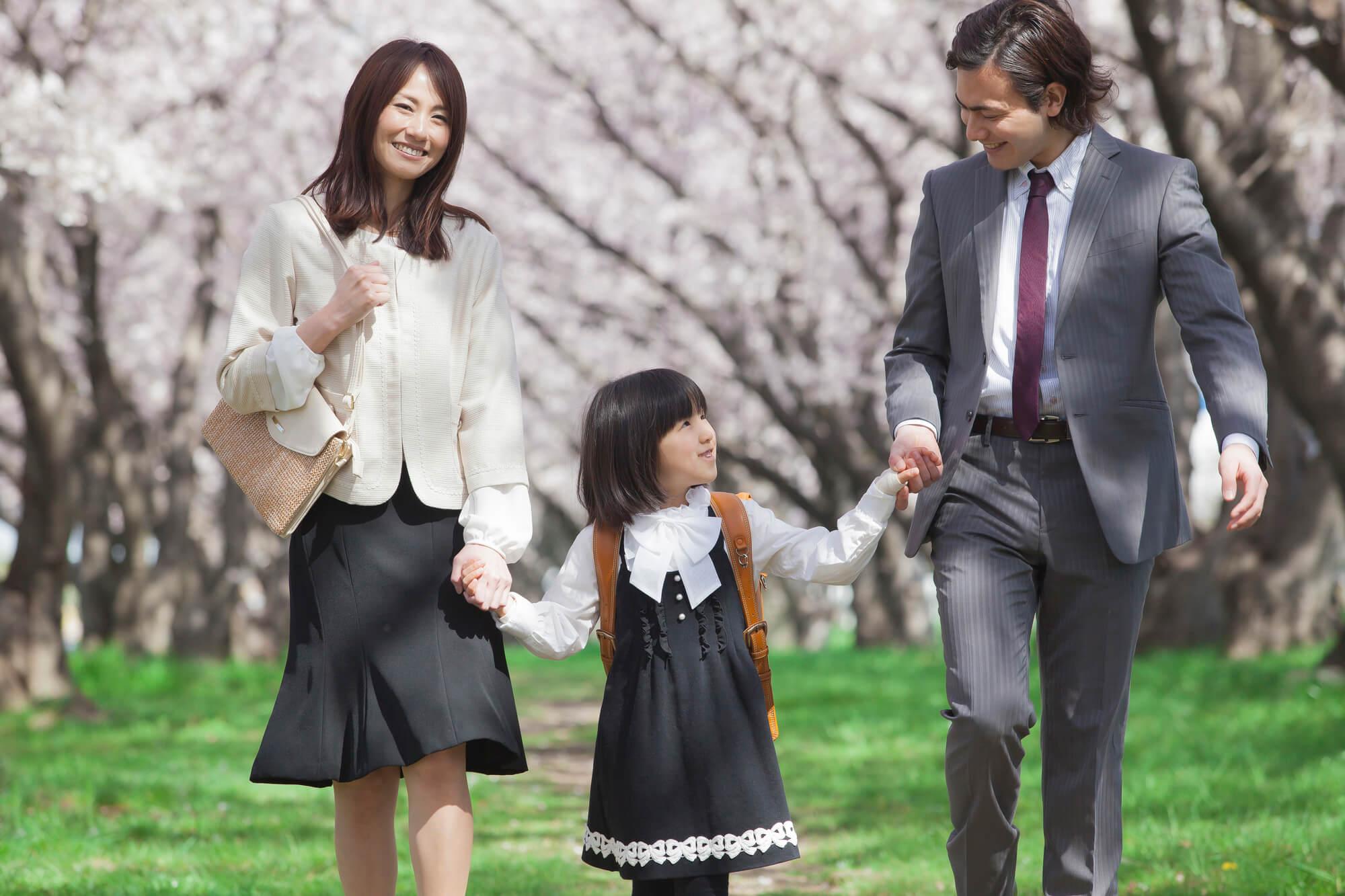 入園式・入学式 妊娠中の母親の服装 マタニティドレス&スーツ特集