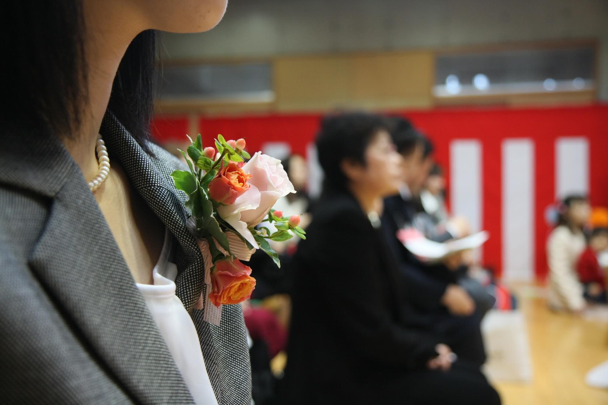 妊娠中の卒園式(卒業式)/謝恩会参加向けマタニティドレスを選ぼう!
